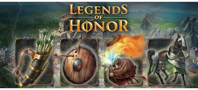 legende of honor